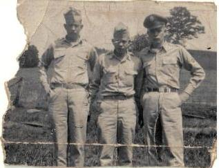 Honor and Valor: Military Service as a Family Tradition