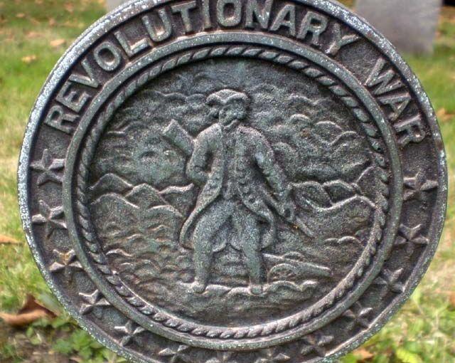 William Hunter Cavendish: Revolutionary WarSoldier