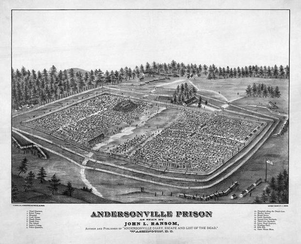 800px-Andersonville_Prison