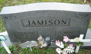 carrie and steward headstone from fag judy